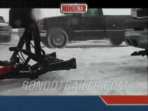Hiniker Plow Craigslist Autos Post