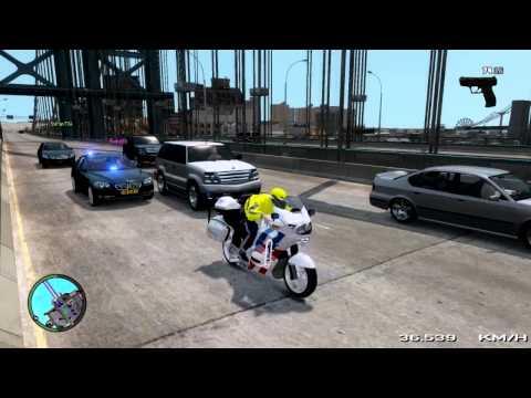 Prio1clan | Politie | Aflevering 1 | Oefen rit VTB