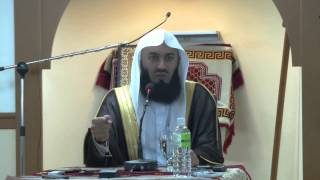 Its The Message That Is Important – Funny – Mufti Menk ᴴᴰ