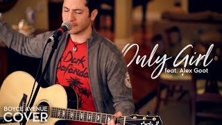 Only Girl (In The World) - Rihanna (Boyce Avenue cover feat. Alex Goot on piano) on iTunes & Spotify