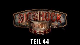 BioShock Infinite: The Collection - 044 - Außer Kontrolle geraten!