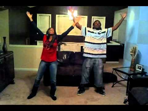 Here we r havin some fun playing dagomba this dance is so much fun! lol.