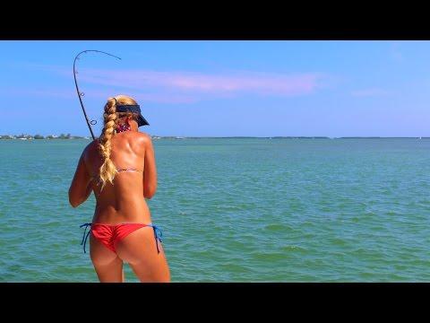 Top Ten Most Popular Fishing Video Clips