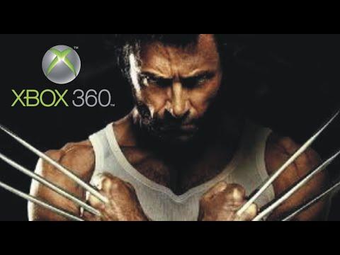 X.Men Origens Wolverine. Xbox 360 ? SAMMYJUKA ?