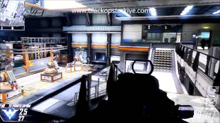 "Black Ops 2 Multiplayer * TÜRKÇE * Gameplay ""Drone"""
