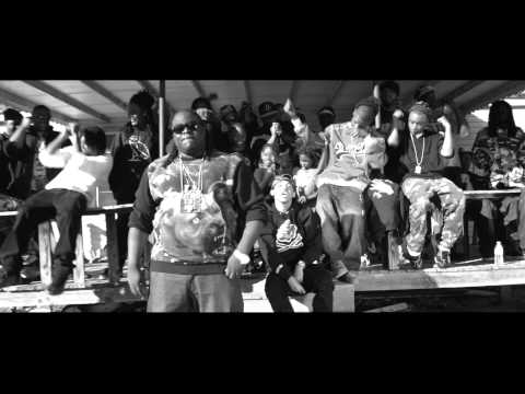 Young Num Ft. Kevo Da Kid - Lurkin [ADT Boss Ent. Submitted]