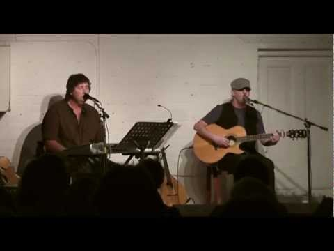British Folk Duo, Haywood & Newman perform their version of The Wild Goose. This video was recorded live at Heath Village Hall, Derbyshire, England in Septem...