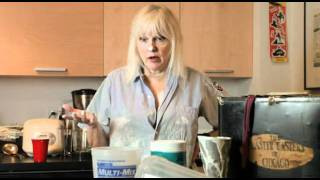 Cynthia Plaster Caster Kickstarter Video