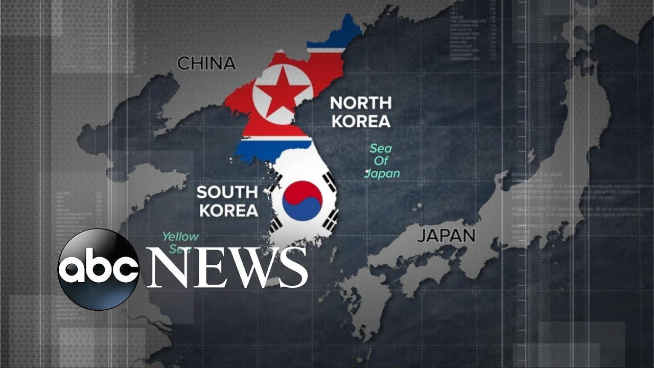 North and South Korea set to sit down for talks in 2 days