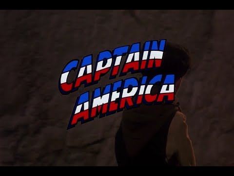 Captain America Movie Review - Good Bad Flicks