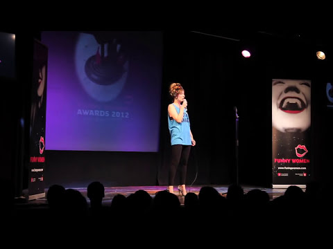 Funny Women Final 2012