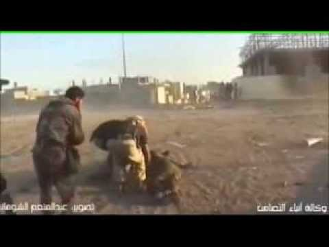 "Terrorist ""Rebels"" in Libya Syria Iraq FAIL"