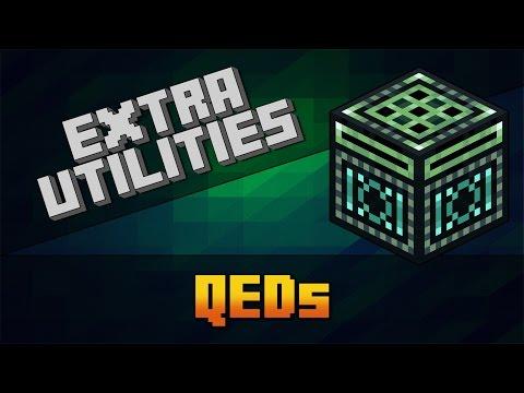 Extra Utilities - QEDs