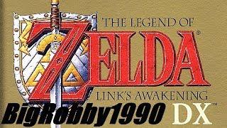 The Legend of Zelda: Link's Awakening DX [GBC] - Link's Awakened Adventure Part 7