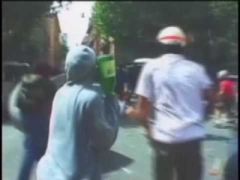DEAD PREZ - POLICE STATE [Banned in Germany] Music Videos