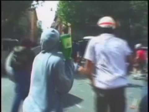 DEAD PREZ - POLICE STATE