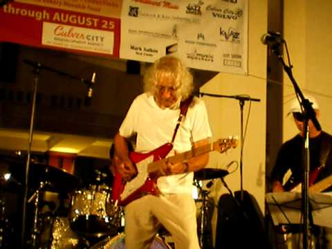 Albert Lee and Carl Verheyen - Country Boy