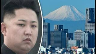 WW3 Red Alert — Japan Tells Citizens to Prepare for Attack from North Korea