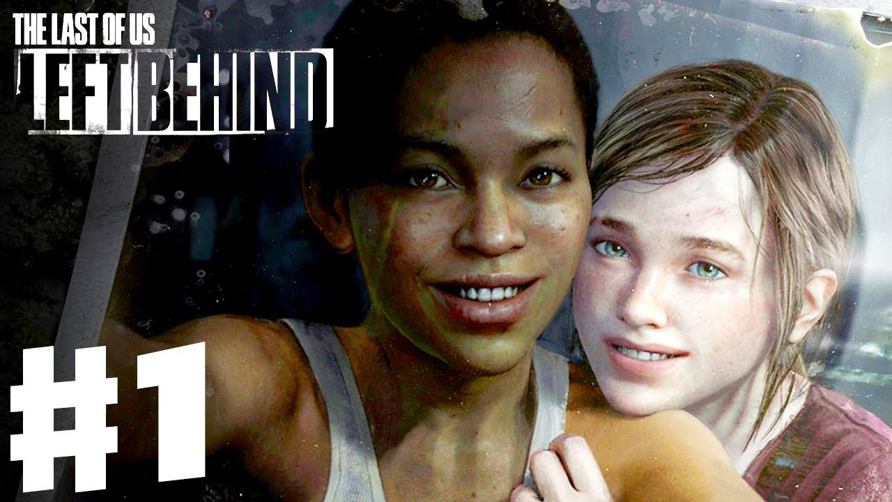 The Last of Us: Left Behind Review   SmashPad