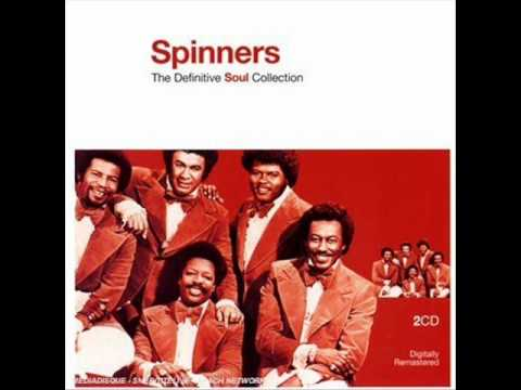 Spinners - Games People Play