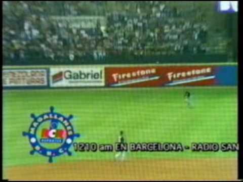 Comercial RCR - Radio Caracas Radio Año 2000