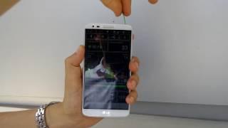 LG G2 GPS fix / LG G2 улучшение сигнала GPS