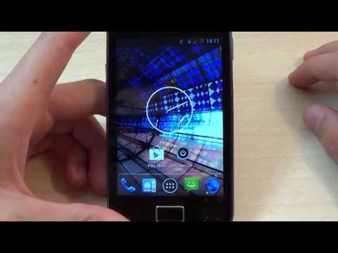 Cyanogenmod 10.1 Galaxy Ace (Español)