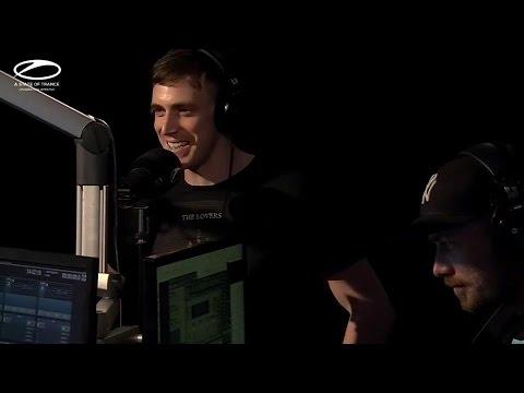 Bryan Kearney – Live @ ASOT 700 Festival, Sydney – 07 02 2015
