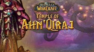 Transmog // Deathdealer's Embrace // Run#2 //  World of Warcraft