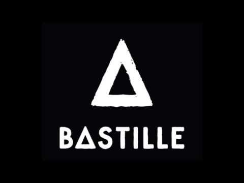 Bastille - Laughter Lines