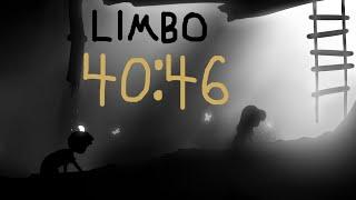 Limbo speedrun - normal route - 40:46 (Former WR)