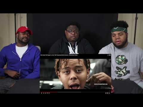 "YBN Cordae ""Old N*ggas"" (J. Cole ""1985"" Response) (WSHH Exclusive - Official Music Video) 