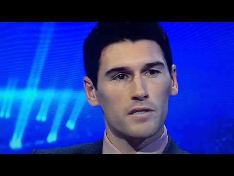 Gareth Barry Pundit Fail