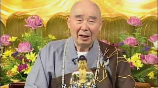Kinh Vô Lượng Thọ, tập 168 - Pháp Sư Tịnh Không (1998)
