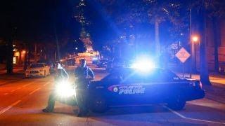 Three arrested following violent riots at Georgia Tech