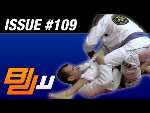 ‪Wellington Megaton Dias - Meet Megaton's X-Guard - BJJ Weekly Issue #109‬ Image 1