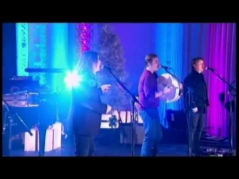 Seven Joys Of Mary (w. intro), Great Big Sea, Gift Of Giving Show