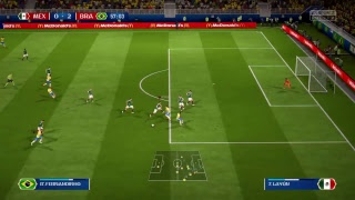 FIFA 18 World Cup mode - Ronaldo and icons!!
