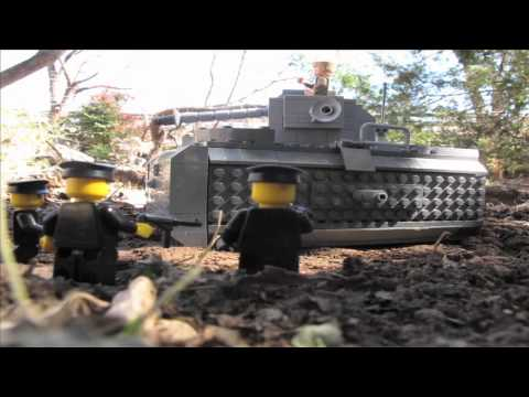 German army LEGO WWII part 9