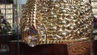 63 kg gold ring found in Dubai