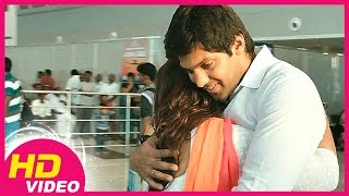 Raja Rani | Tamil Movie | Scenes | Clips | Comedy | Songs | Arya expresses love to Nayanthara