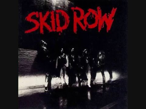 Skid Row - Can't Stand The Heartache