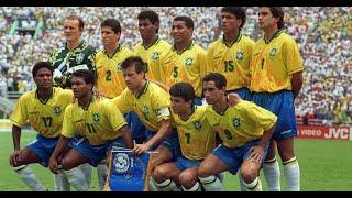 Copa do Mundo 1994 - Jogos do Brasil - Luciano do Valle - Bandeirantes