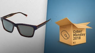 Up To 30% Off Original Penguin Men Sunglasses / Cyber Monday Week 2018 | Cyber Monday Guide