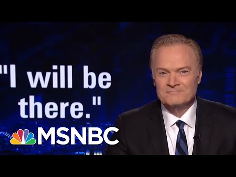 Lawrence: GOP Senators Already Have Minds Made Up   The Last Word   MSNBC