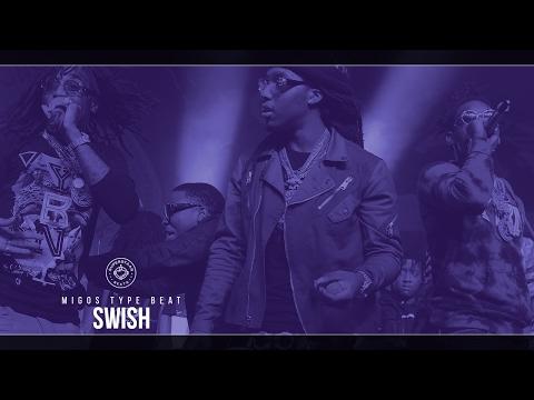 Migos x Young Thug Type Beat - Swish (Prod. By Superstaar Beats & 808Godz)