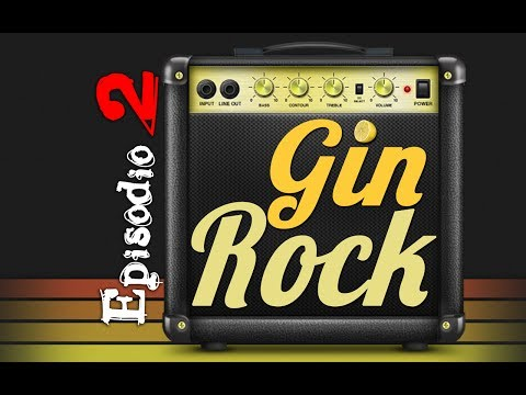02 - GinRock - Winston Labell & Keyra Gaz