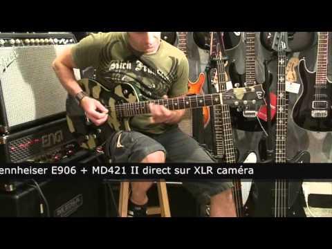 LTD By ESP Will Adler WA200