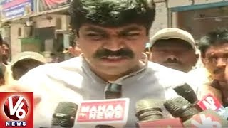 Janasena Spokesperson Addepalli Sridhar Fires On Chandrababu And RGV
