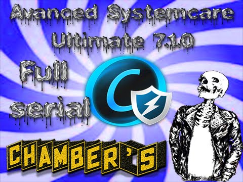 Descargar Advanced SystemCare Ultimate 7.1.0 + Serial Full 2014 Sin crack